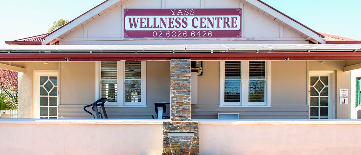 Yass Wellness Centre